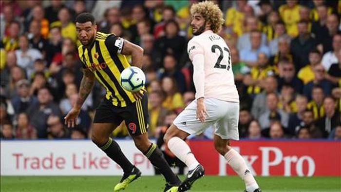 Fan M.U đồng tình với quyết định giữ Fellaini của Mourinho - Bóng Đá