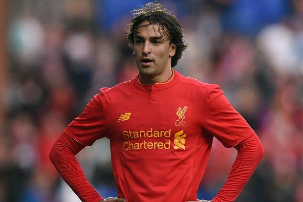 Markovic vắng mặt hình chụp đội Liverpool - Bóng Đá