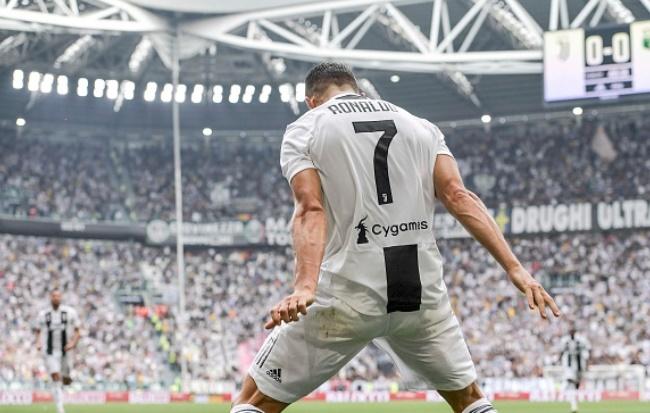 23h00 ngày 06/10, Udinese vs Juventus: Lời khẳng định của CR7 - Bóng Đá