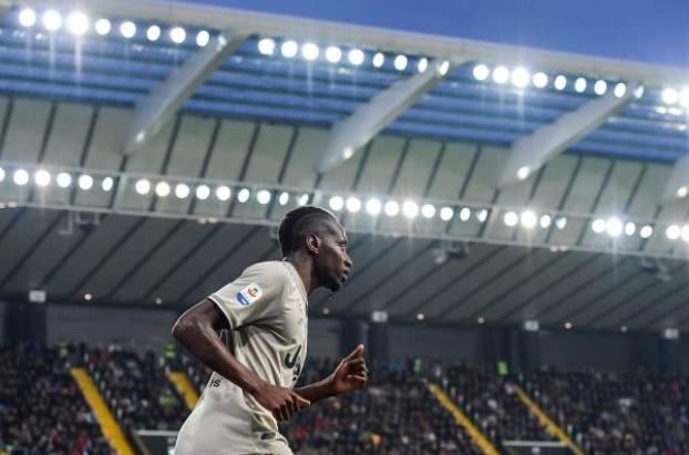 Chấm điểm Juventus trận Udinese: - Bóng Đá