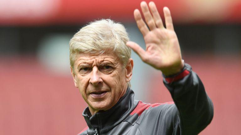 Wenger: Tôi không biết khi nào và ở đâu tôi trở lại - Bóng Đá