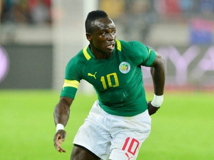 Bác sĩ Senegal cập nhật chấn thương Mane - Bóng Đá