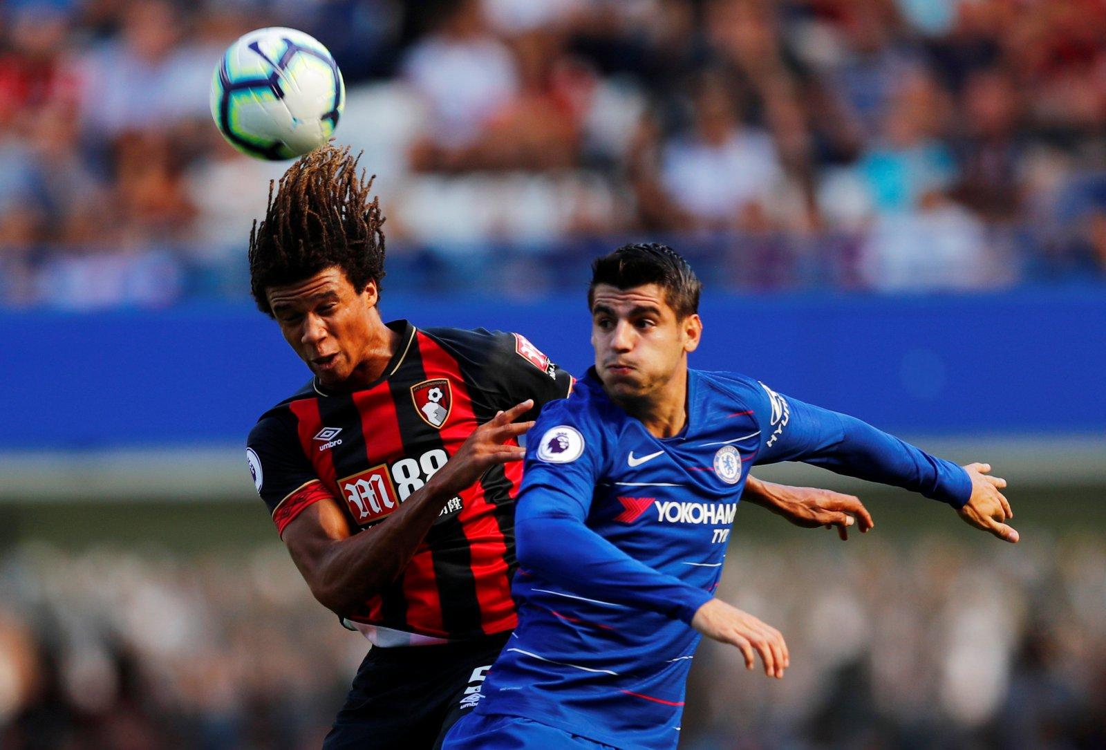 88% fan Chelsea muốn CLB đem Ake trở lại - Bóng Đá
