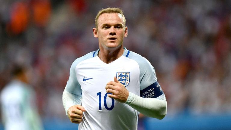 Rooney không rời DC theo dạng cho mượn - Bóng Đá
