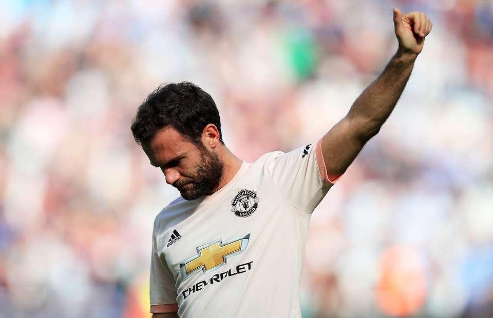 Mata đến Arsenal: Lợi ích và tác hại - Bóng Đá