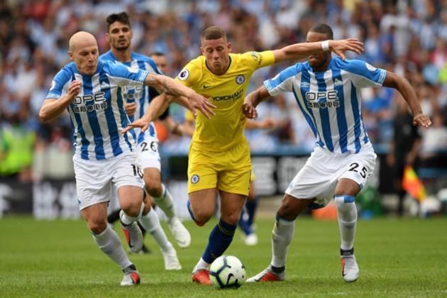 Barkley Kovacic Loftus-Cheek, ai xứng đáng có vị trí tại Chelsea? - Bóng Đá