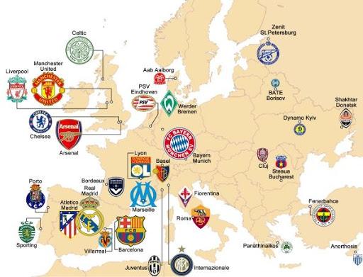 Địa chấn: Football Leaks tái xuất, lộ diện 16 CLB ly khai lập siêu giải đấu - Bóng Đá