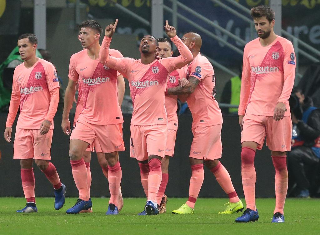 Xong, bom xịt 41 triệu euro của Barcelona chính thức chốt tương lai - Bóng Đá