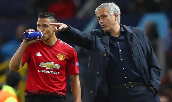 Sanchez chỉ gia nhập M.U vì Mourinho nói điều này - Bóng Đá