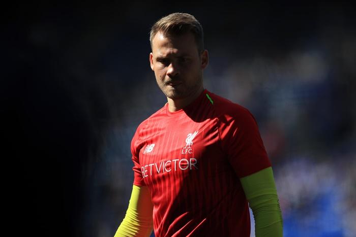 Đại diện Mignolet lên tiếng rời Liverpool - Bóng Đá