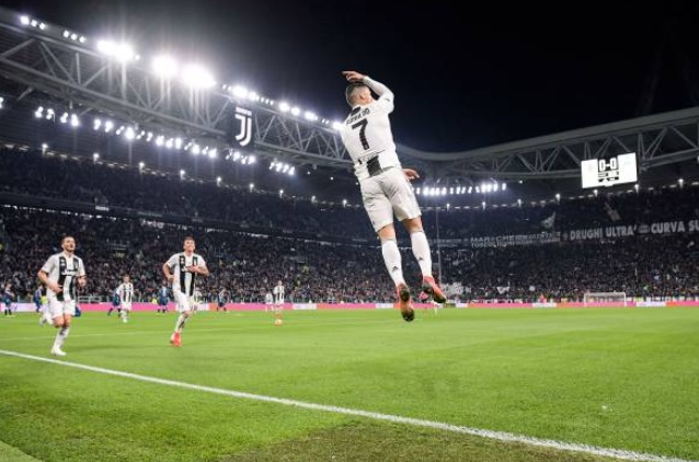5 điểm nhấn Juventus 2-0 SPAL 2013: France Football và Leonardo Semplici đã sai! - Bóng Đá