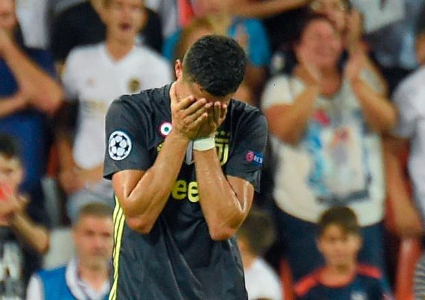 03h00 ngày 28/11, Juventus vs Valencia: Nước mắt chảy ngược - Bóng Đá