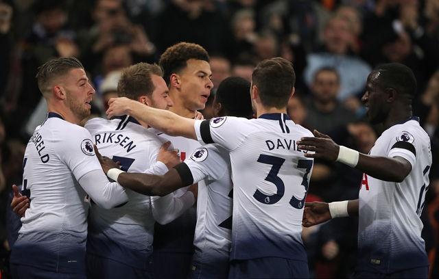 Kịch bản nào sẽ khiến Liverpool và Tottenham bị sút khỏi C1 - Bóng Đá