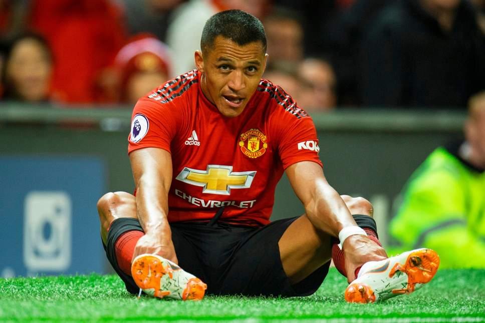 Mourinho: Sanchez nghỉ hết năm - Bóng Đá