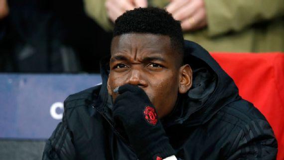 Mourinho chỉ ra điều Pogba phải làm để được ra sân - Bóng Đá