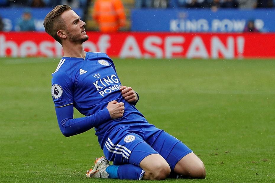 10 cầu thủ chọc khe nhiều nhất Premier League - Bóng Đá