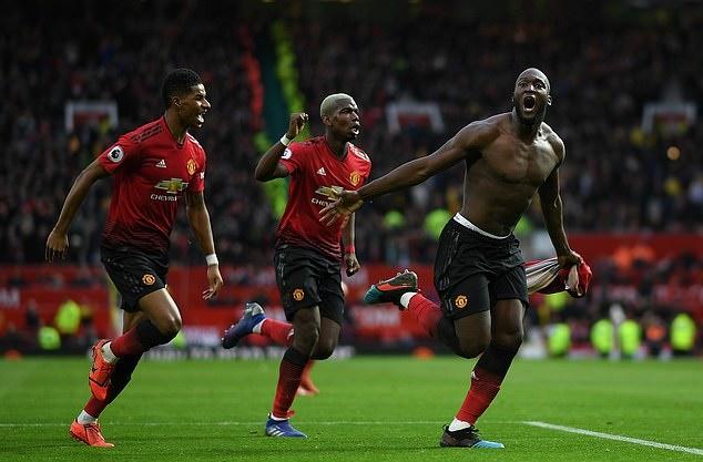 HLV Southampton: Chúng tôi thua vì Lukaku - Bóng Đá
