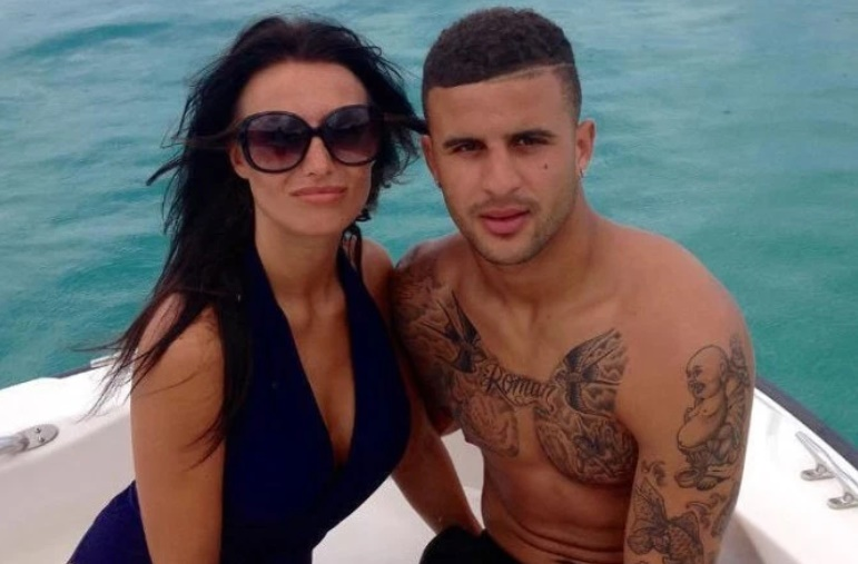 Manchester City star Kyle Walker vows to change after cheating on ex-girlfriend as pair reunite - Bóng Đá
