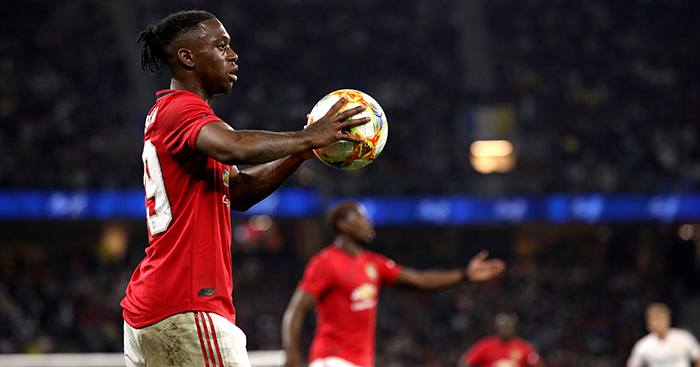 How Man Utd could line up at Southampton with Greenwood, Rashford and James leading forward line - Bóng Đá