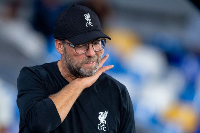Klopp wants Liverpool to beat Man City to £66m transfer to add missing ingredient to his squad - Bóng Đá