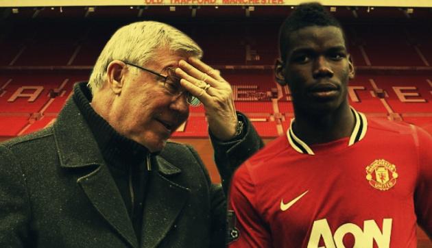 Man Utd should get rid of greedy Paul Pogba as he demands £30m a year to stay, says Karren Brady - Bóng Đá