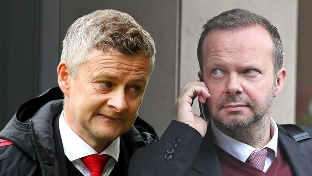 Manchester United planning four new signings as club retains support for Ole Gunnar Solskjaer  - Bóng Đá