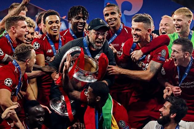 The 7 richest clubs in English football - Bóng Đá