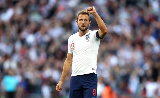 10 thống kê trong thất bại của tuyển Anh - Bóng Đá