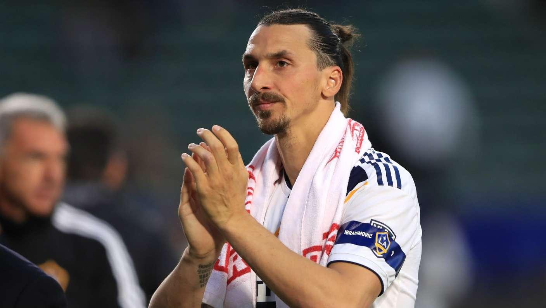 Klopp laughs off Ibrahimovic to Liverpool question - Bóng Đá