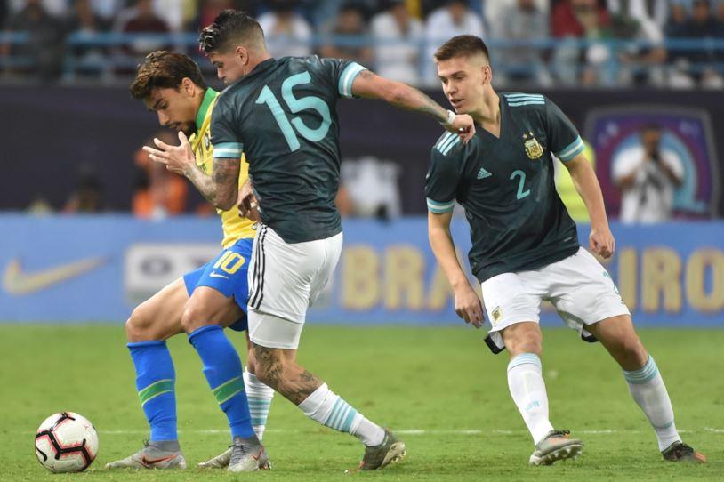 Rivaldo blasts Brazil for giving Paqueta number 10 shirt and hooking him at half time - Bóng Đá