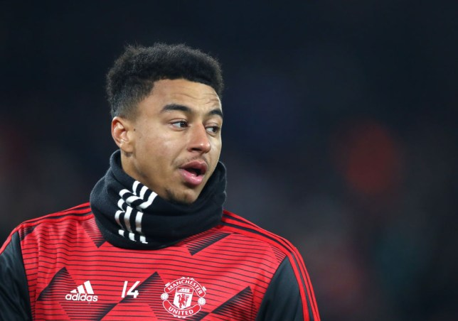 Jesse Lingard reacts to Manchester United captaincy vs Astana - Bóng Đá