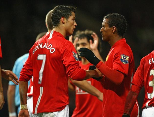 Nani tiết lộ lý do chôm bàn thắng của Ronaldo - Bóng Đá