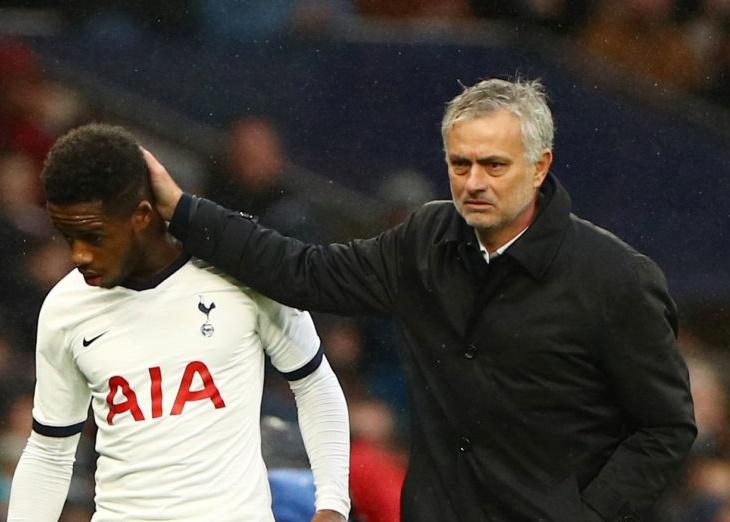 Ryan Sessegnon: Tottenham boss Jose Mourinho wants to see my aggressive side - Bóng Đá
