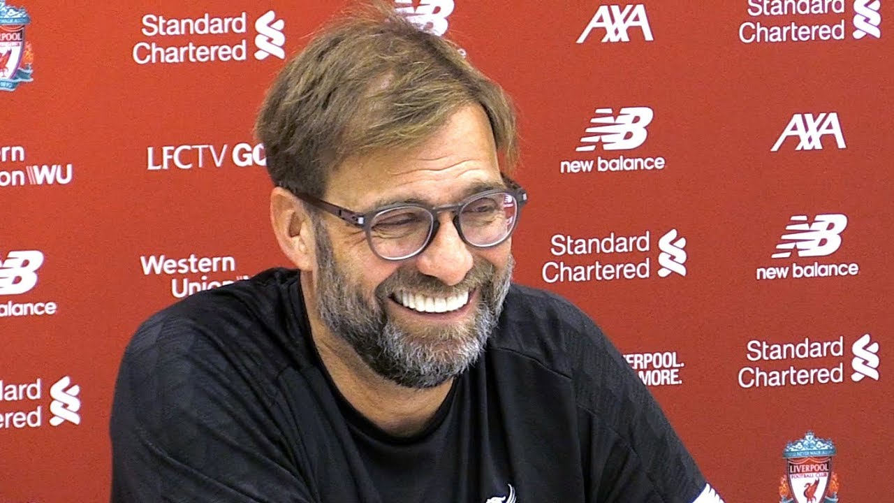 Jürgen Klopp was determined to find out what position Jose Mourinho played - Bóng Đá