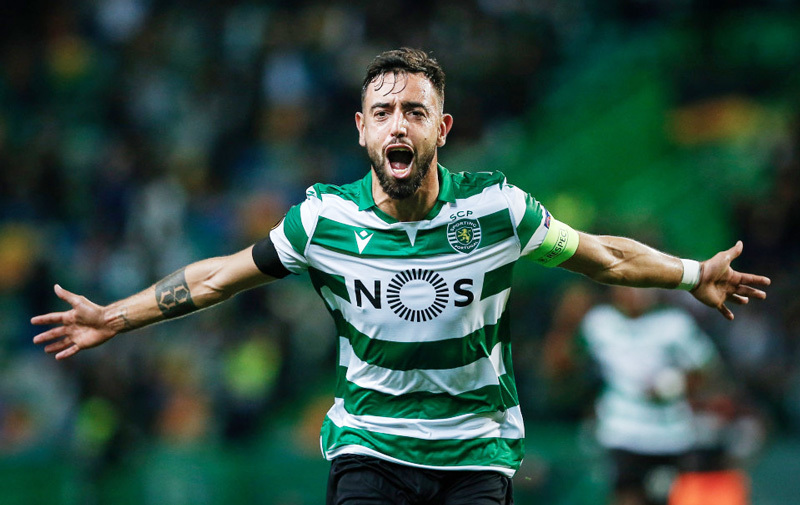 Bruno Fernandes to Manchester United, here we go!  Totally confirmed. The agreement has been reached and the player to undergo his medical - Bóng Đá