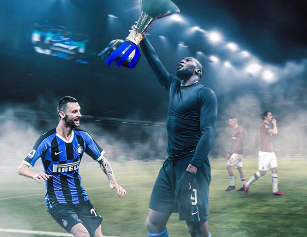 Ảnh chế derby Milan - Bóng Đá