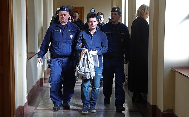 Meet the man who downed Manchester City: Football Leaks hacker Rui Pinto is STILL in prison in Portugal - Bóng Đá