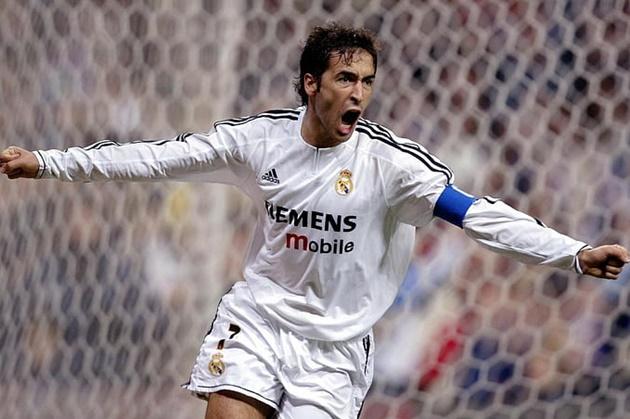 6 ngôi sao ghi bàn ra mắt El Clasico - Bóng Đá