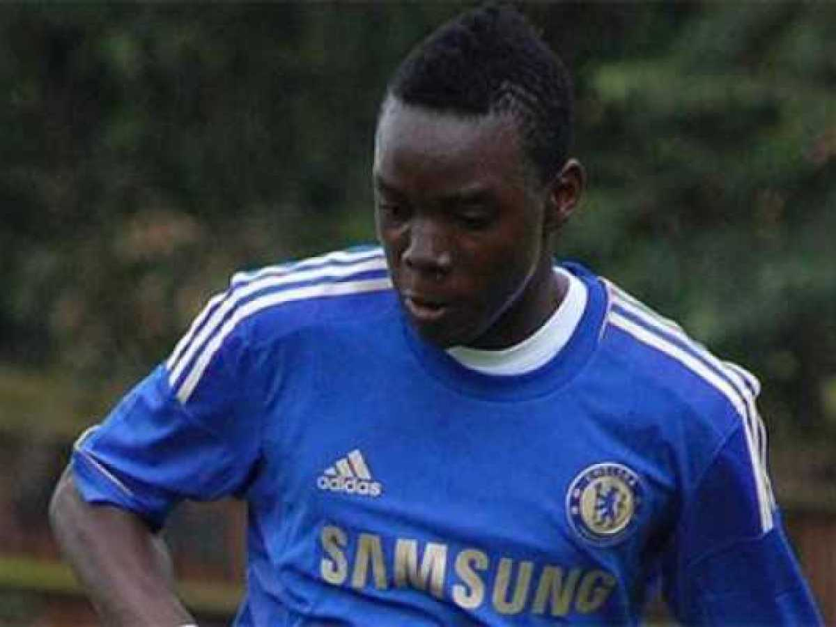 """""""I swear, I struggled"""" – Midfielder recalls 'difficult' time at Chelsea, reveals how teammate helped him eat - Victorien Angban - Bóng Đá"""