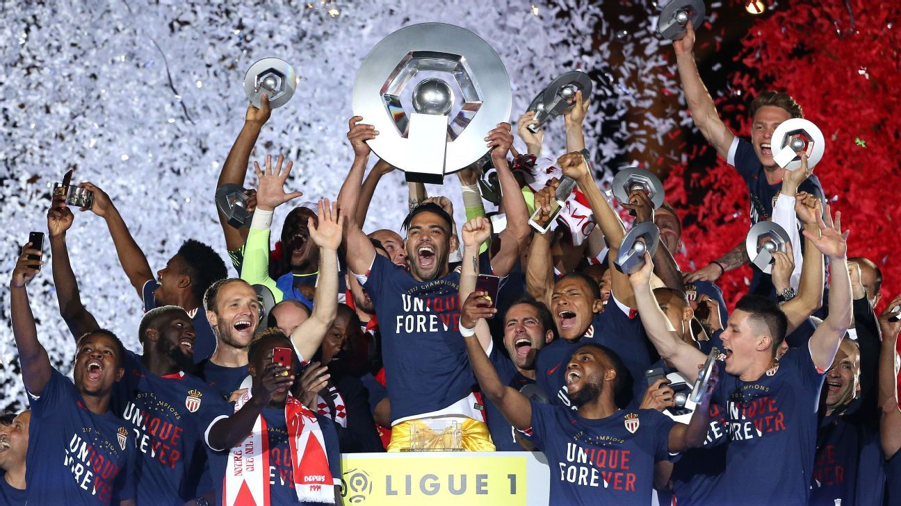 PSG are the official Champions of France  - Bóng Đá