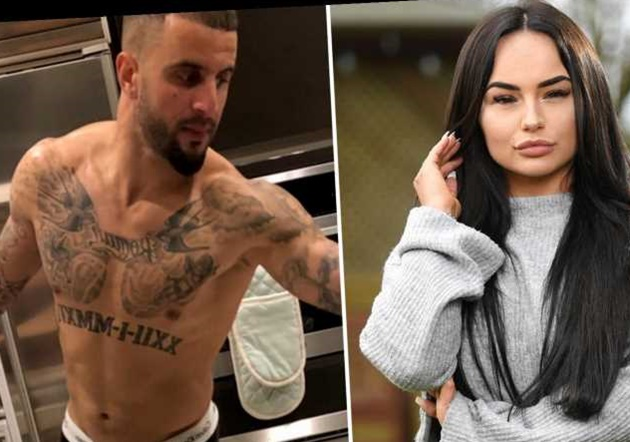 Man City's Kyle Walker faces police quiz and £1,000 fine after breaking lockdown THREE times in 24 hours - Bóng Đá
