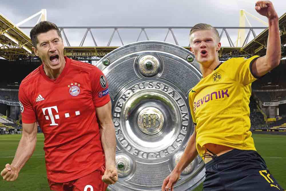 Dortmund must defeat Bayern to remain in Bundesliga title race - sporting director Zorc - Bóng Đá