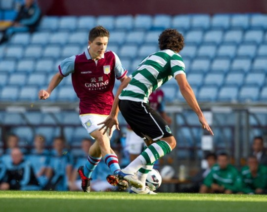 Manchester United failed with move to sign Jack Grealish in 2012, says Alex McLeish - Bóng Đá