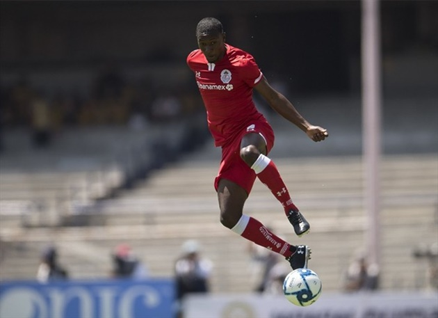 Fastest players in FIFA 2020 - Bóng Đá
