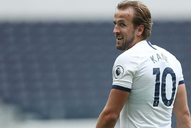 Tottenham lose at home to Norwich again as Canaries win friendly 2-1 despite the return of Harry Kane and Son Heung-min - Bóng Đá