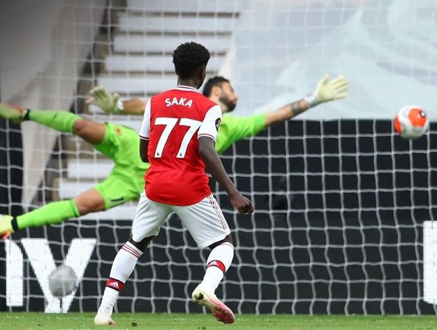 10 thống kê Arsenal - Wolves - Bóng Đá