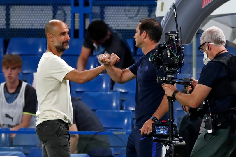 Chelsea manager Frank Lampard reacts to Man City CAS verdict and assesses top-four battle with Manchester United - Bóng Đá