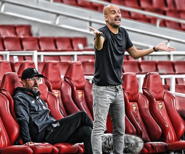 Ảnh chế Arsenal thắng Man City - Bóng Đá