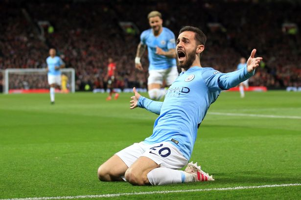 Barcelona to try and tempt Bernardo Silva from Manchester City with promise of key role - Bóng Đá
