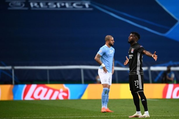 Kylian Mbappe pokes fun at Man City's exit by calling out Ligue 1 critics - Bóng Đá